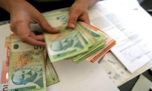 Редовна и привремена новчана накнада