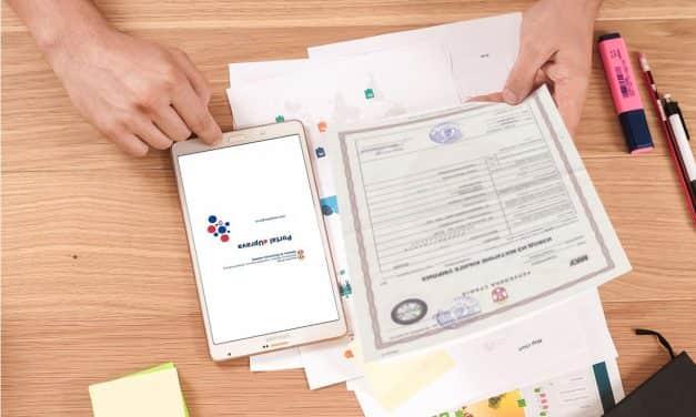 Уверења о држављанству од 1. фебруара електронски