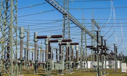 Радови на електро мрежи
