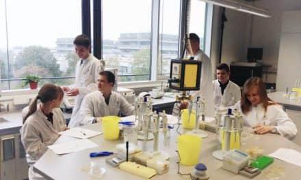 Финансирање пројеката за младе истраживаче