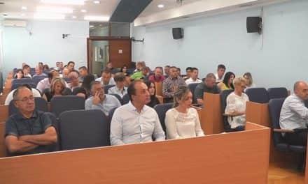 Одржана 35. седница Скупштине општине Бачка Паланка