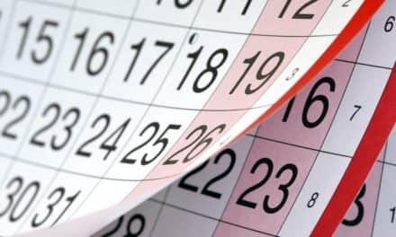 Календар школске 2019/2020. године