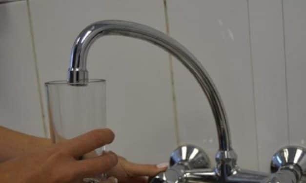 Део Паланке сутра без воде