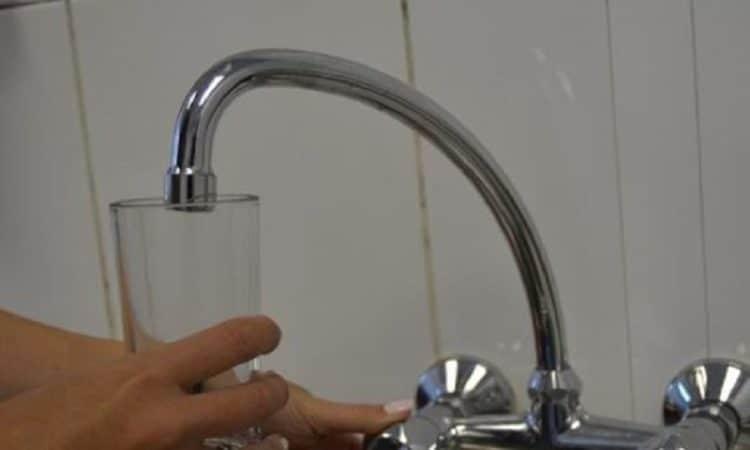Део Синаја без воде у уторак