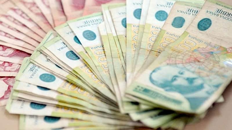 Једнократна помоћ пензионерима од минимум 4.000 динара