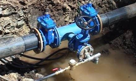 У уторак радови на водоводној мрежи на Синају и Новој Паланци
