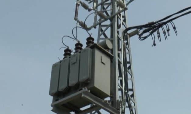 Радови на електромрежи у Гајдобри