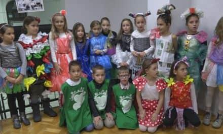 """Одржана манифестација """"Ноћ позоришта"""""""