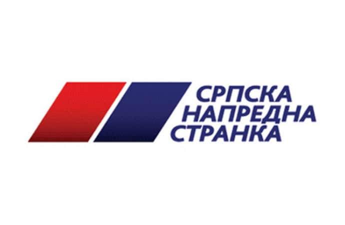 ГО СНС Шабац: Зеленовић безуспешно крије доказе о својој кривици