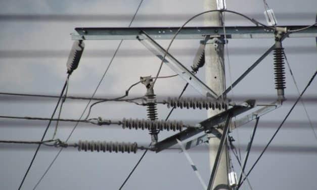 Радови на електромрежи у Нештину и Визићу