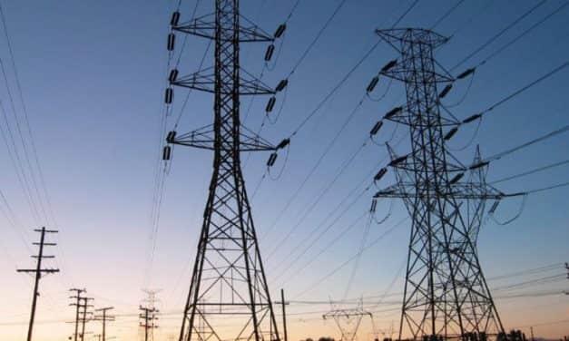 Искључење струје