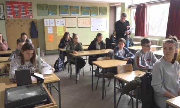 У Војводини привремена обустава рада у школама и вртићима због грипа