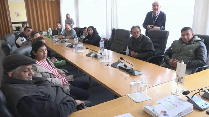 Шест ромских породица добило помоћ за побољшање услова становања
