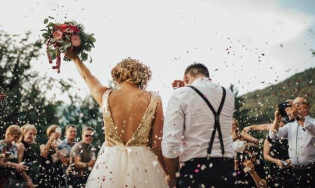 Венчање