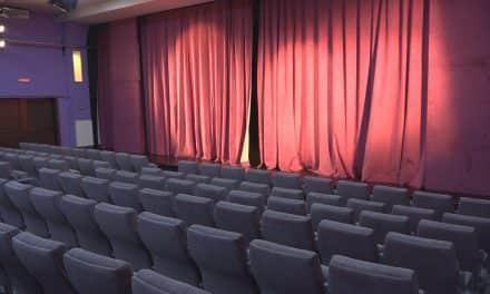 Филмске пројекције у Градском биоскопу