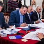 Potpisan Ugovor o unapređenju saobraćajne infrastrukture