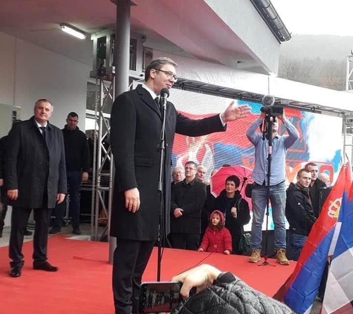 На Србију увек можете да рачунате