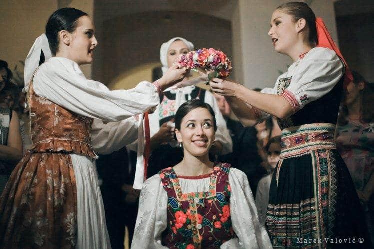 Свадба на селу