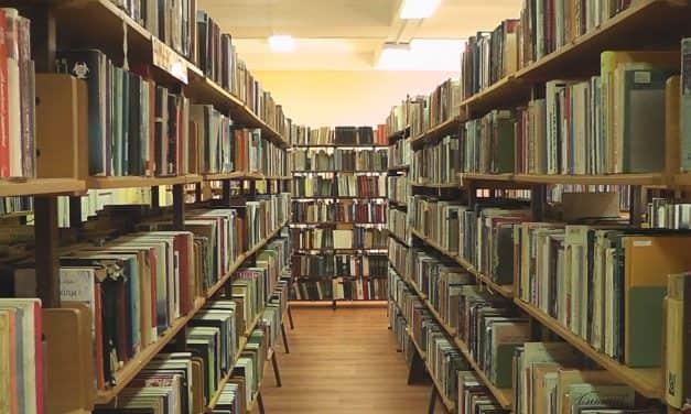 Дан библиотекара Србије