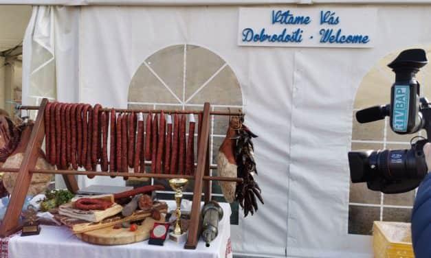 "Održan ""Klobasafest"" u Bačkom Petrovcu"
