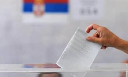 Избори 26. априла