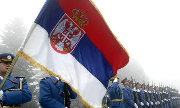 Србија слави Дан државности