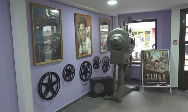 Нова цена биоскопске улазнице