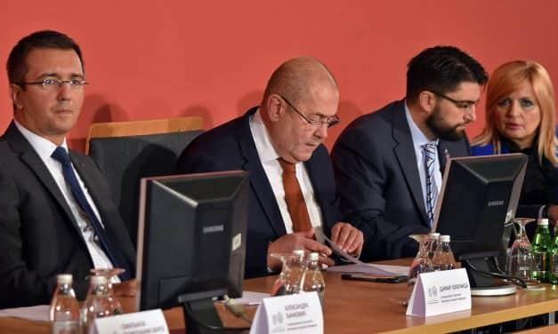 Председник Скупштине АП Војводине расписао покрајинске изборе
