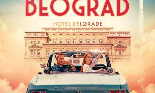 """Филм """"Хотел Београд"""" стиже у наш биоскоп"""