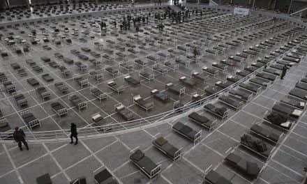 На београдском сајму војска спрема 3.000 постеља за лечење заражених корона вирусом