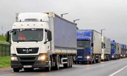 Обавештење за возаче у међународном транспорту
