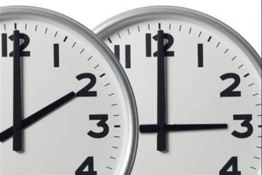 Ноћас померамо часовнике за један сат напред