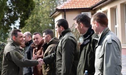 """Сарадња Министарства одбране са ЈП """"Србијашуме"""" и Ловачким савезом Србије"""