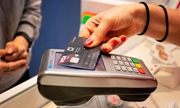 Повећан лимит за бесконтактне трансакције