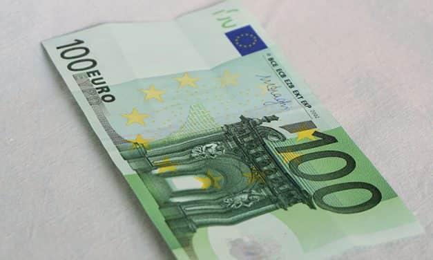 Од понедељка почиње исплата 100 евра за све грађане који су се пријавили