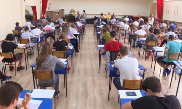 Завршни испит за основце