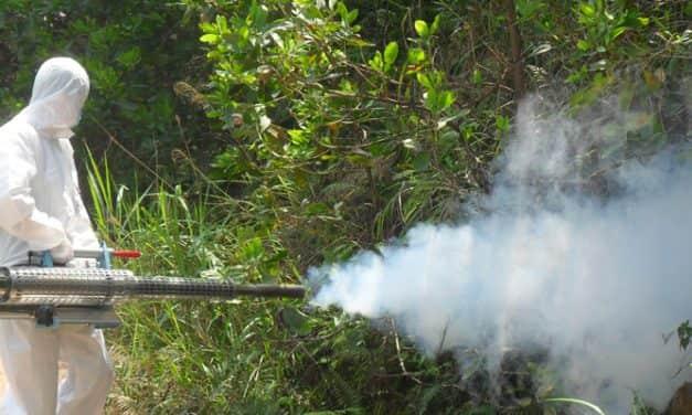 Сутра се врши сузбијање ларви комараца у нашој општини