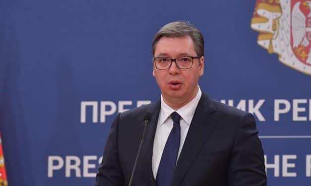 Председник Вучић најавио: прве вакцине против коронавируса у земљи до краја децембра