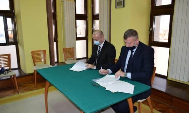 Потписан Протокол о сарадњи Покрајинског секретаријата за привреду и туризам и Гаранцијског фонда АП Војводине