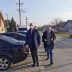 Покрајински секретар посетио компаније Browell, Пашин-фарм и Дунавпревоз