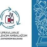 Почео пројекат управљања стакленом амбалажом у три државе