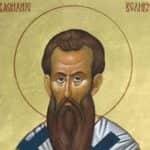 Данас је Свети Василије Велики