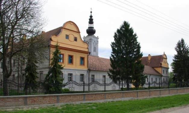 Упознајте општину Бач:                                                    Манастир Бођани