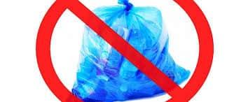 Донета  одлука о забрани коришћења пластичних кеса на месту продаје роба и услуга