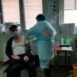 У Бачкој Паланци почела вакцинација грађана