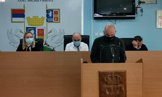 27. седница Општинског већа